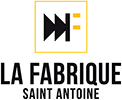 La Fabrique Saint Antoine Logo